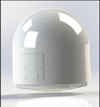 Livewire Radome Side Hatch Kit