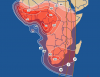 Sub Saharan Coverage